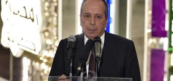 السيد: قانون الإنتخاب الأعوج أدى لتشويه نتائجالانتخابات النيابية
