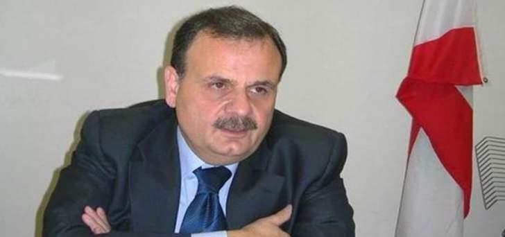 البزري: سواء ربح أسامة سعد أو ربحت أنا أعتبر نفسي فائزاً