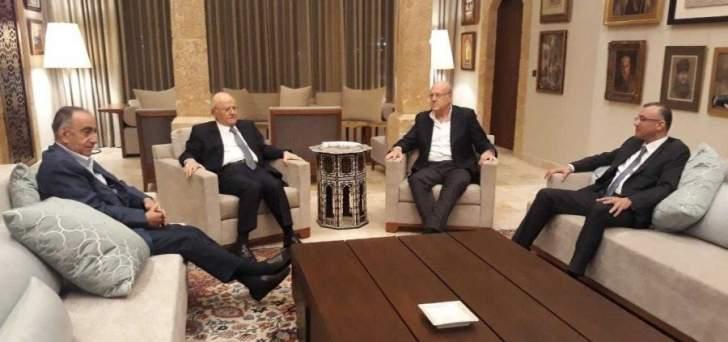 الوسط المستقل: لبنان يمر بمرحلة من أدق المراحل التي عرفها منذ إنتهاء الحرب