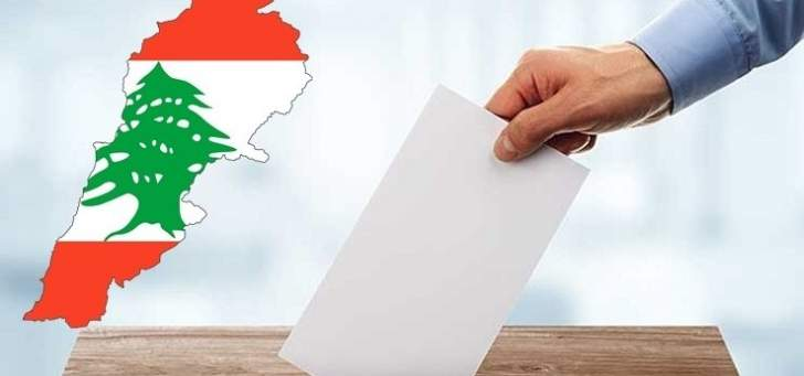 النشرة: نسبة الاقتراع في طرابلس وصلت إلى 21 % وفي الضنية إلى 24%