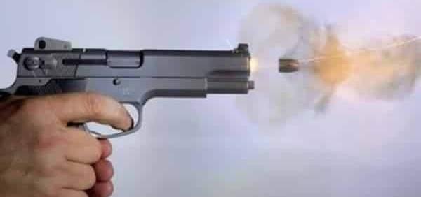 إصابة شخص إثر إشكال في باب الرمل على أفضلية مرور تطور إلى إطلاق نار