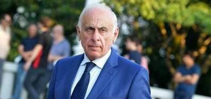 مقتل رئيس وزراء أبخازيا في حادث سير في طريق عودته من سوريا