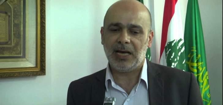حمود: لا قرار بانسحاب أيٍّ من مرشحي الجماعة في كل الدوائر