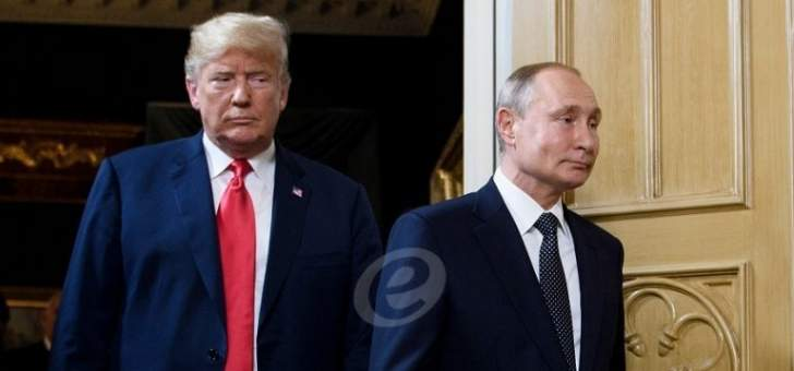 """الكرملين ينفي أنباء انعقاد """"هلسنكي-2"""" بين بوتين وترامب"""