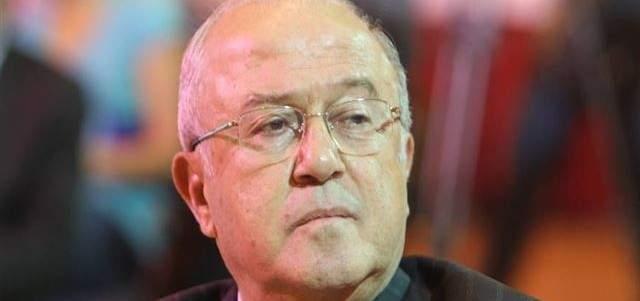 قباني:هناك اتفاق بين الجهات السياسية على أهمية قطاع النفط والغاز للبنان