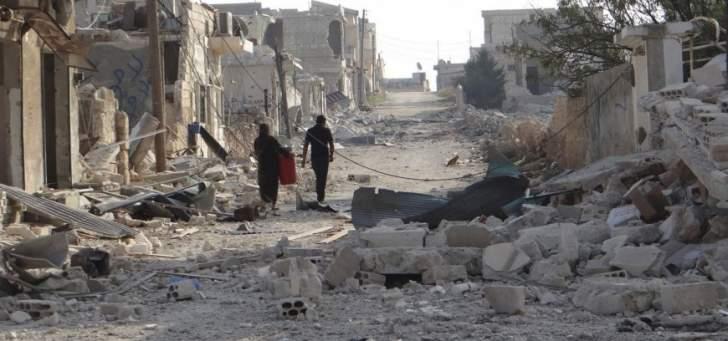 شرط حازم لدمشق في الغوطة... وتفكير بردّ كبير للمُعارضة