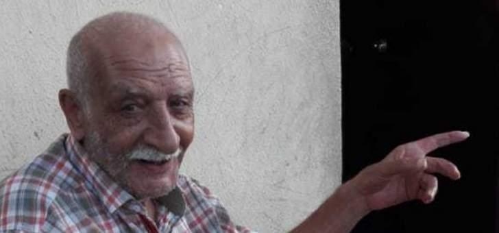 قوى الأمن تعمم صورة رجل خرج من منزله الكائن في طرابلس ولم يعد