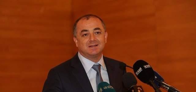 بو صعب: الرئيس المستقل يؤكد أن القرار اللبناني يعود لنا وليس لغيرنا