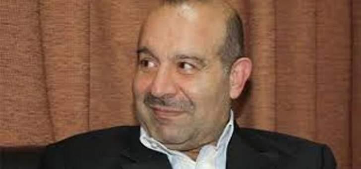 مصطفى علوش: الحريري حدد خياراته وسأكون الوزير الشمالي غالب الظن