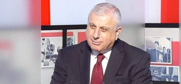 اقليموس: هناك خطوط حمر وضعت على حزب الله من منطلق الاندماج باللعبة السياسية بلبنان