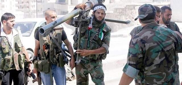 الوطن السورية: الميليشيات المسلحة في إدلب تنشغل هذه الايام بتدعيم خطوطها الدفاعية
