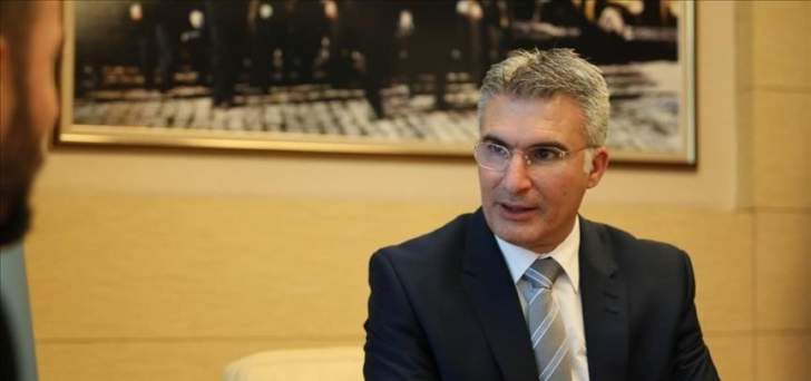 وزير خارجية مالطا أشاد بجهود تركيا تجاه أزمة الهجرة