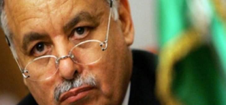 صوان اصدر قرارين اتهاميين بحق سوريين اثنين