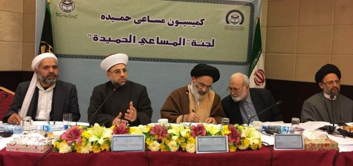 عبد الرزاق: لطرد السفراء الأميركيين من الدول العربية والإسلامية