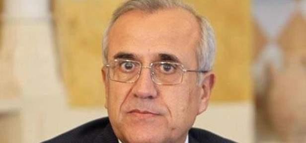 سليمان: قناعتي أن الحريري سيحضر عرض الإستقلال