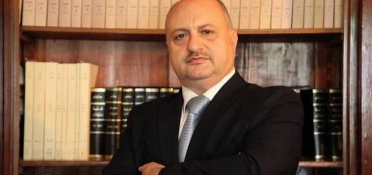 زخور طالب الحريري بإقرار التعديلات على قانون الايجارات لئلا يتم تهجير البيروتيين