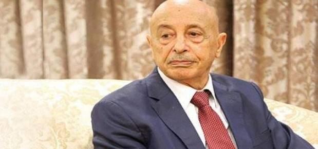 عقيلة صالح: تركيا تقف وراء التفجيرات في ليبيا
