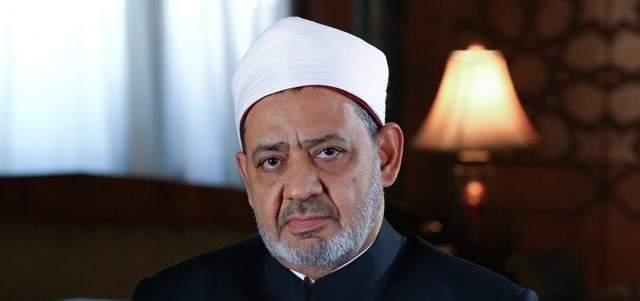 القطان أكد للأزهر عمق العلاقات التاريخية بين السعودية ومصر