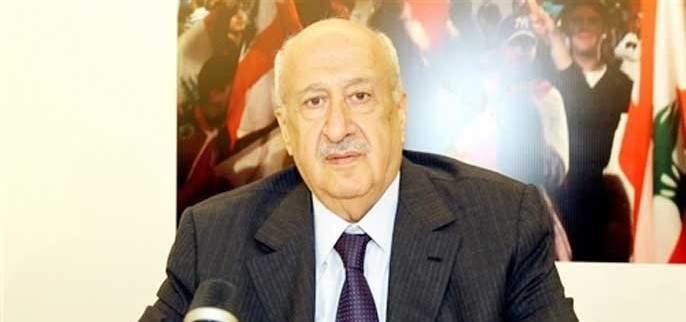 """داوود الصايغ: الحريري لم يغير موقفه من """"حزب الله"""""""