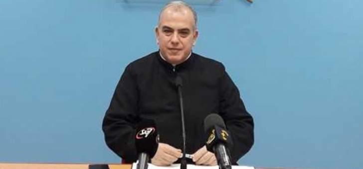 أبو كسم: المطلوب من المجلس النيابي الجديد تشريعات تحمي الطبقة الفقيرة
