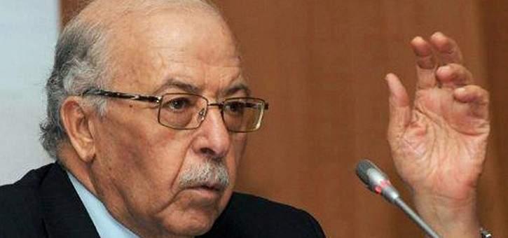 إستقالة محافظ البنك المركزي التونسي رسميا من منصبه