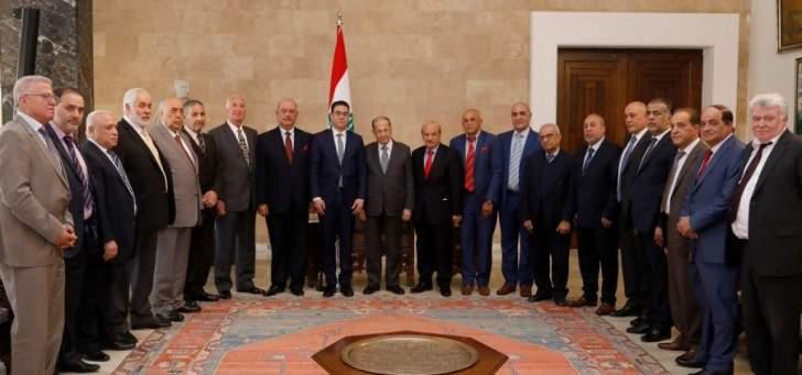 الصحناوي: الحل الجدي بدأ بالتبلور لاصحاب الحقوق في شارع الخضر