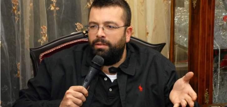 أحمد الحريري زار مكتب خبراء السير في صيدا:الحرص على المدينة بتمتين استقرارها