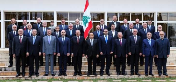 لا حكومة فعلية قبل الإنتخابات النيابية