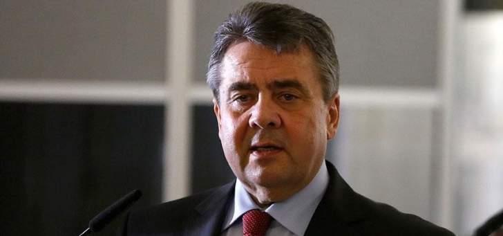 وزير خارجية ألمانيا:هناك خطر ينذر مجددا بنزاع سياسي وعسكري كبير بلبنان