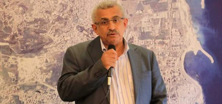 سعد زار مقر البعث: تأكيد على اهمية عودة العلاقات المميزة مع سوريا