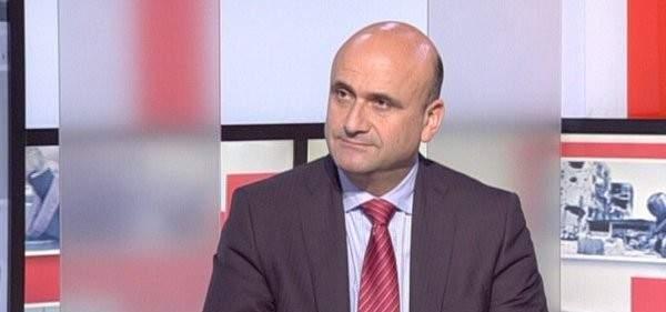 أبي رميا: القوات انقلبت على العهد في الأزمة الأخيرة التي مر بها لبنان