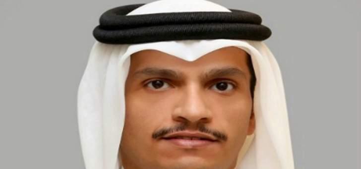 وزير الخارجية القطري: مصير مجلس التعاون الخليجي يكتنفه الغموض