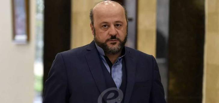 الرياشي أرسل لأمانة مجلس الوزراء الهيكلية الجديدة لوزارة الاعلام