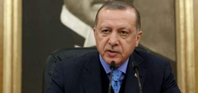 أردوغان:نرفض أي لقاء مع الأسد وحيدنا 935 إرهابيا منذ انطلاق عمليتنا بعفرين
