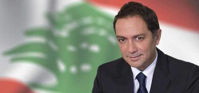 بارود:النأي بالنفس لا يتربط فقط بسلاح حزب الله بل بدور السلاح خارج حدود لبنان