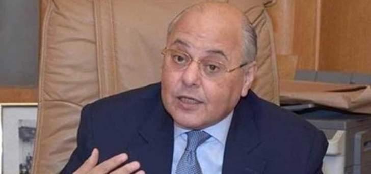 المرشح السابق للرئاسة المصرية: أسعى لتشكيل معارضة تساند السيسي