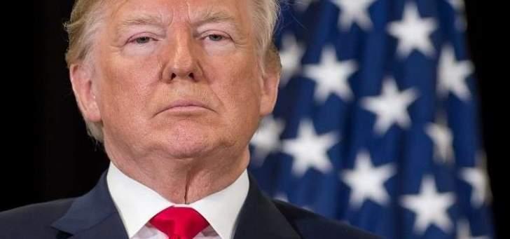 ترامب يؤكد تمسكه الشخصي بالعلاقات مع أوروبا