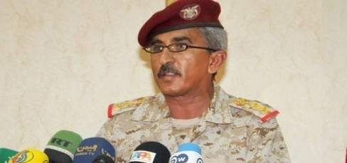 المتحدث بإسم الجيش اليمني بصنعاء:الأيام القادمة تحمل مزيدا من المفاجآت