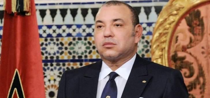 فتح تحقيق حول قضية تحريض على التآمر ضد الملك المغربي
