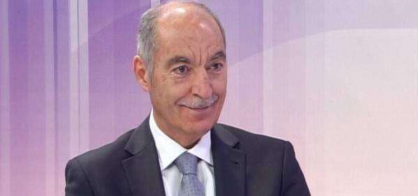 عباس هاشم: هناك امكانية لوجود الغاز الاغلى في العالم في بحرنا