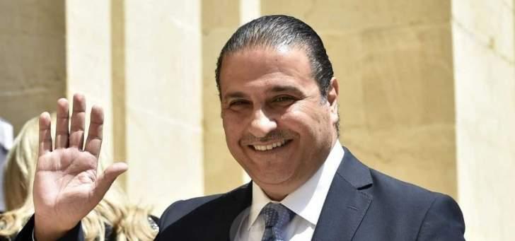 فادي سعد انتقد كلام سليماني: يضرب بنية وهيبة الدولة والاستقرار