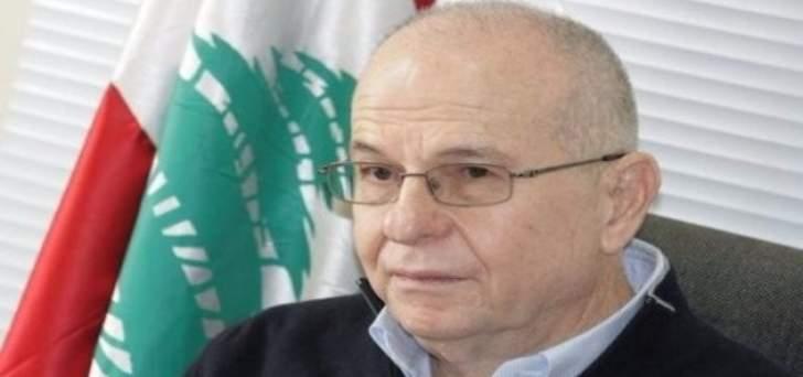 كبارة: الانتخابات المقبلة محاولة لاغتيال سعد الحريري سياسيا