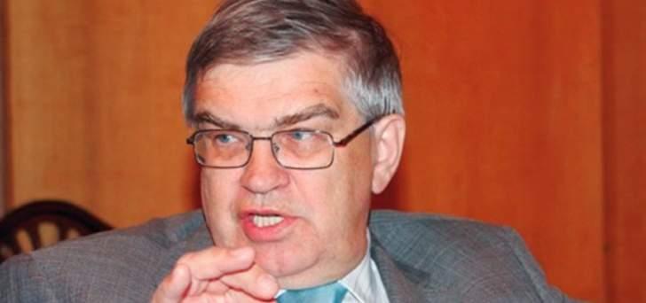 سفير روسيا بالمغرب: الرباط رائدة بمكافحة الإرهاب والعلاقات بيننا متينة