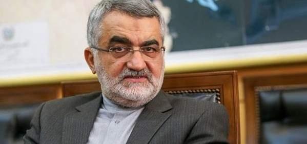 بروجردي: إيران لن تتنازل عن سياساتها في مجال الصواريخ