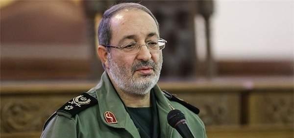 جزائري: جبهة المقاومة ستواصل تعزيز قدراتها العسكرية حتى زوال الصهيونية