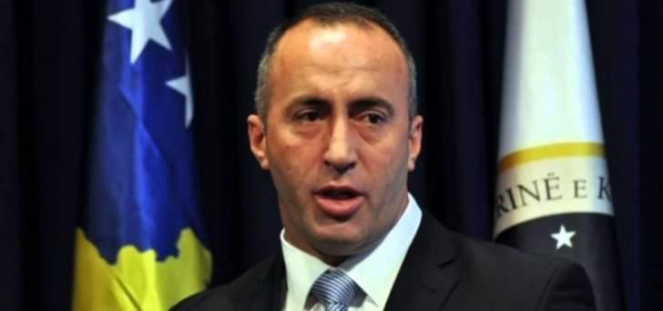 رئيس كوسوفو: نخطط للإنضمام إلى حلف الناتو قبل عام 2020