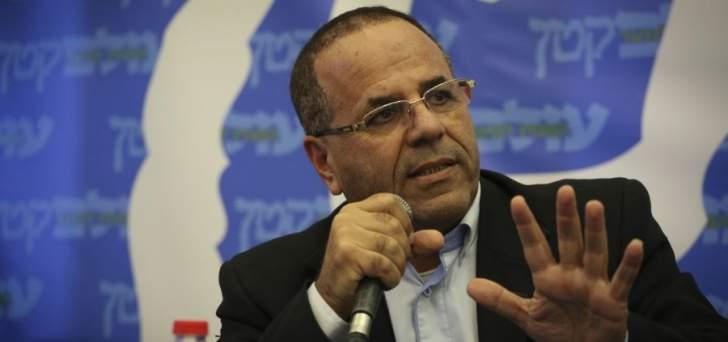 وزير الاتصالات الإسرائيلي يتوعد الصحفيين بالإعدام