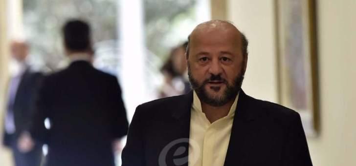 الرياشي: لبنان هو تجربة الاتحاد والتنوع في وطن جامع للمتناقضات