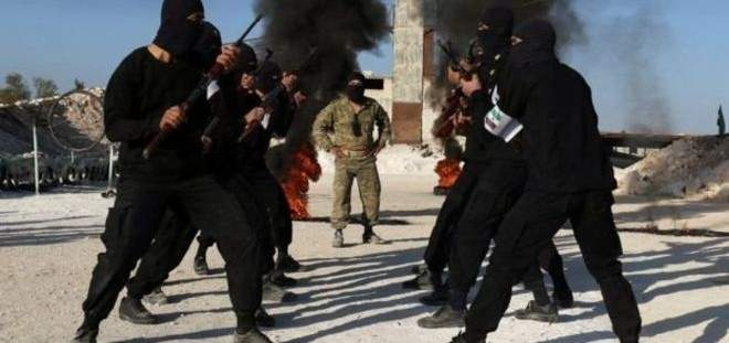 الديلي تلغراف: بريطانيا تلتزم الصمت حيال الجهاديين الأسرى في سوريا