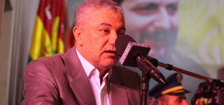 محمد نصرالله: حركة أمل التزمت منذ انطلاقتها بهموم الناس ومشاكلهم وبرفع الحرمان